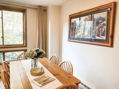 Photo for NEW! Ski-in Condo Located 1 Block from Main St