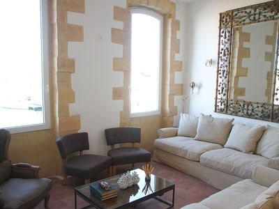 Photo for Magnificent Apartment on the Old Port!