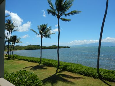 Photo for Molokai Resort Deluxe Network-Ready Condo