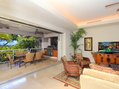 Photo for I.P.M PRESENTS: HOOLEI 24-6. CLOSE TO POOL. LARGEST FLOOR PLAN! From $545/nt!
