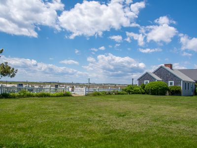 Photo for Serenity at the Beach in East Harbour Cottage 2!!