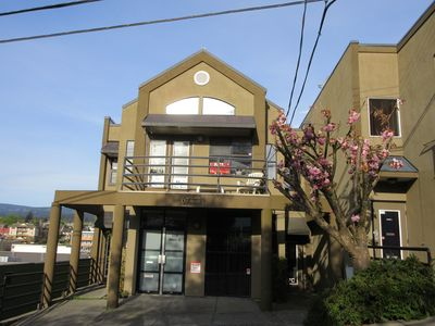 Photo for Newly Completed 3 Bedroom Condo In Downtown Nanaimo - 1 Block To Oceanfront