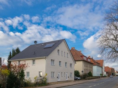 Photo for 2BR Apartment Vacation Rental in Ronnenberg