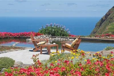Photo for Holiday house Ponta do Pargo for 4 - 6 persons with 3 bedrooms - Holiday house