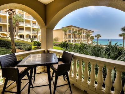 Photo for Gorgeous All Suite Condo at Gulf Front Bella Vita