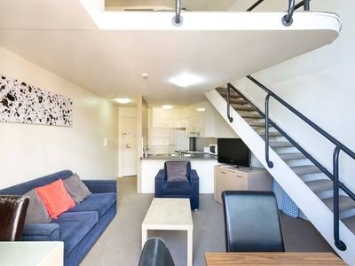 Photo for In the center of Sydney with Air conditioning, Washing machine (751808)