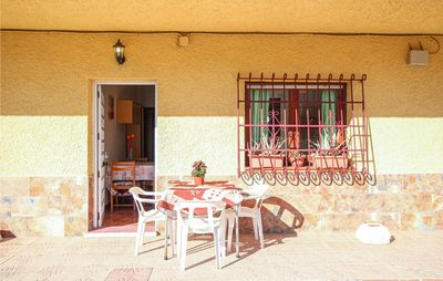 Photo for 2BR House Vacation Rental in La Azohia