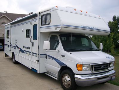 Accessible Rv For Rent Landen