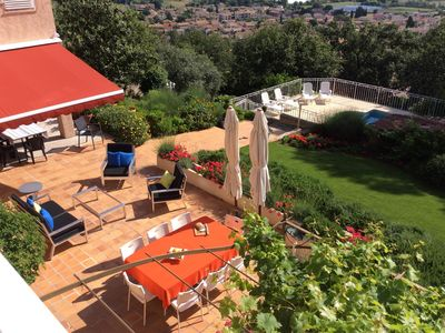 Photo for 7BR Villa Vacation Rental in Hyeres, PACA