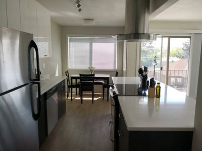Comfy One Bedroom-Walk to Space Needle