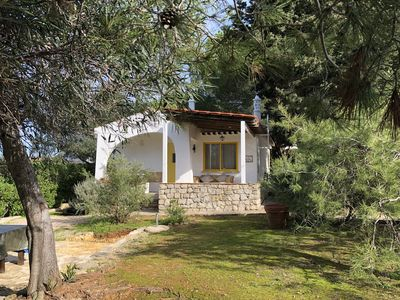 Photo for Charming house, 5 min from the beach