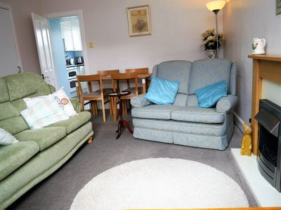 Photo for 4 Chapelview Cottages -  a house that sleeps 4 guests  in 2 bedrooms