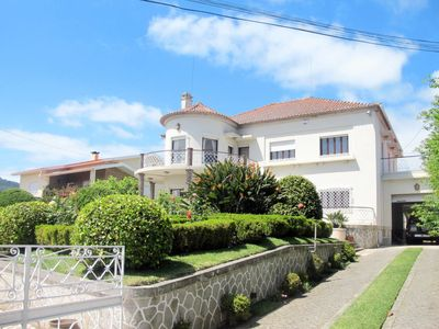 Photo for Vacation home Ameal (VCO100) in Santa Marta de Portuzelo - 10 persons, 5 bedrooms