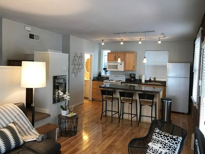 Photo for Beautifully Remodeled Carriage House In Denver
