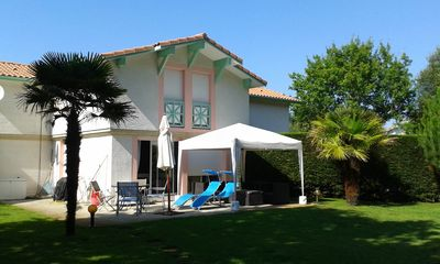 Photo for Holiday in Biscarrosse in a residence