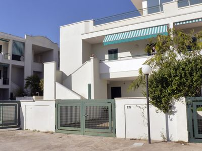 Photo for Nice apartment Le Palme in Baia Verde just a few steps from the sea