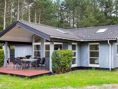 Photo for Quaint Holiday Home in Rødby with Sauna And Whirlpool