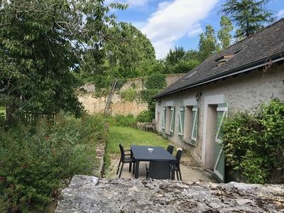 Photo for New July 2018 - House of Chanteloup - 4 people