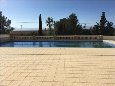 Photo for 140 - CYE 6 Two bedroom apartment in a quiet area with parking and pool