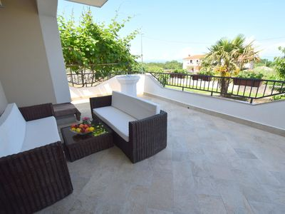 Photo for Apartment Meri (94075-A1) - Malinska - island Krk