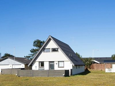Photo for Spacious Holiday Home in Glesborg with Terrace