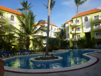 Photo for 1BR Condo Vacation Rental in Punta Cana, La Altagracia Province