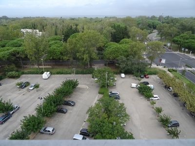 Photo for APARTMENT 1ST LINE SOUTH VIEW AND SEA PORT PLAISANCE