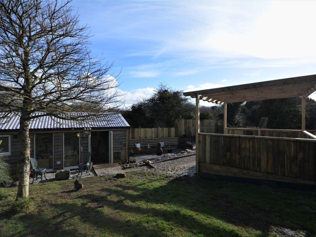 1 bedroom log cabin in charlestown 54247 bodmin cornwall for One room log house