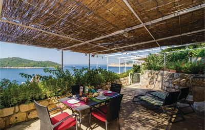 Photo for 1 bedroom accommodation in Dubrovnik