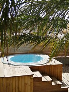 Photo for House with private barbecue and jacuzzi