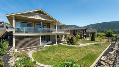 Photo for Vernon Home With True Okanagan Lifestyle & View