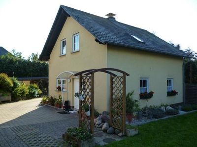 Photo for Holiday apartment Lutzerath for 2 - 4 persons with 1 bedroom - Holiday apartment