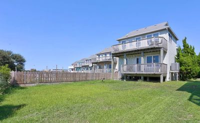 Photo for Nags Head - Oceanside - Check-In: Sat