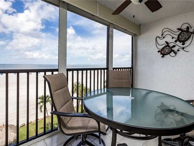 Photo for Sunset 403, 2 Bedrooms, Sleeps 6, Heated Pool, Gulf Front, Elevator