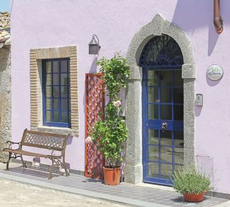 Photo for Casa Amorosa - Country House In Castel Cellesi
