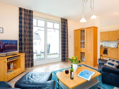 Photo for Villa Hildegard - Your modern apartment in the heart of Binz, apartment 8