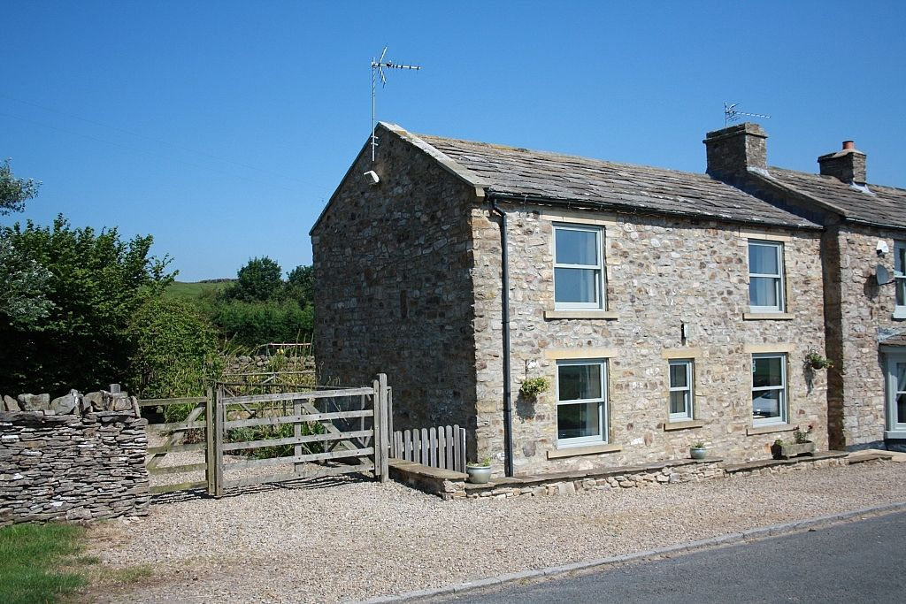 Rural Holiday Cottage In Marrick Swaledale Homeaway