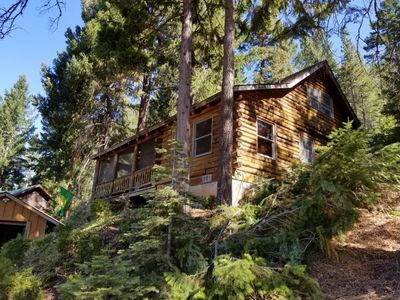 Photo for 3BR Cabin Vacation Rental in Westwood, California