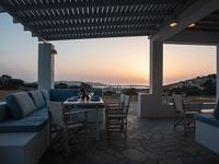 Our holiday in Paros