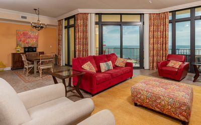 Photo for SPECTACULAR VIEW! West II 3 Bedroom…be LAZY in the LAZY RIVER!