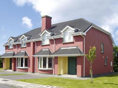 Photo for Semi-detached houses, Waterville  in Kerry - 6 persons, 3 bedrooms