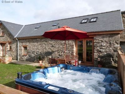 Photo for Vacation home Stabal Red Lion in Llangollen - 4 persons, 2 bedrooms