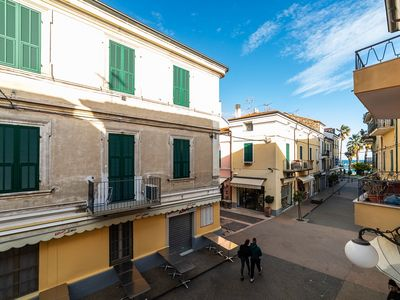 Photo for 1BR Apartment Vacation Rental in Diano Marina