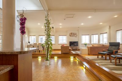 The Stunning Penthouse `WOW` Factor Guaranteed