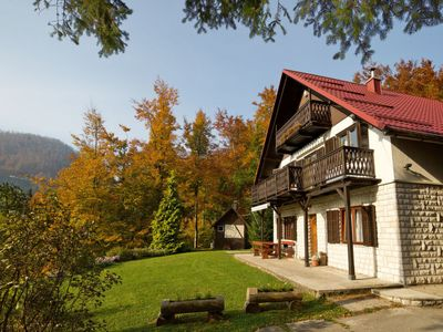 Photo for Vacation home Gorski Raj in Lokve - 8 persons, 3 bedrooms