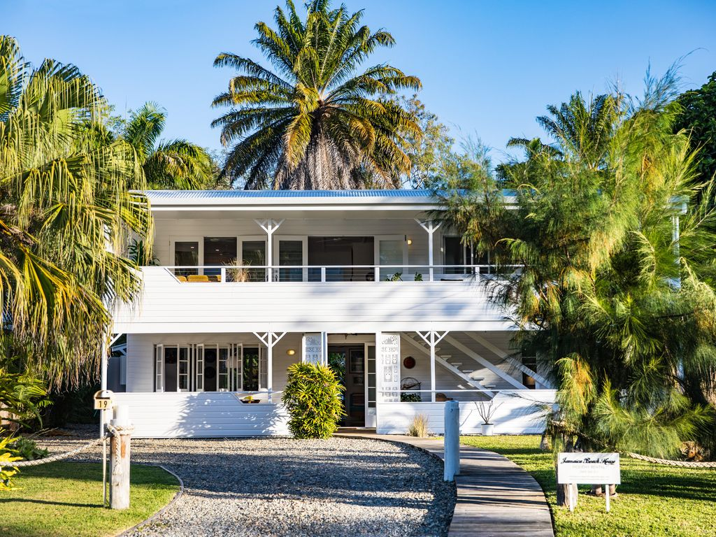 Jamaica Beach House Near The A Magical Home You Will Fall In Love With