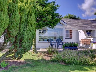 Photo for Vacation home Llangain in Carmarthen - 2 persons, 1 bedrooms