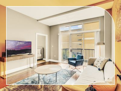 Photo for NUOVO | Luxurious A-Town 2Bedroom/ 2Bath Apartment