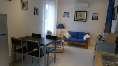 Photo for Village house located 500 meters from the sandy beach