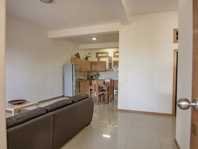 Photo for New Listing! 2 Bed 2 Bath in the heart of Minelo, City of Carnaval!